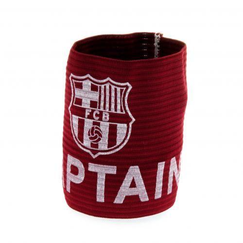 Barcelona - anførerbind
