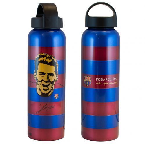 Lionel Messi drikkedunk