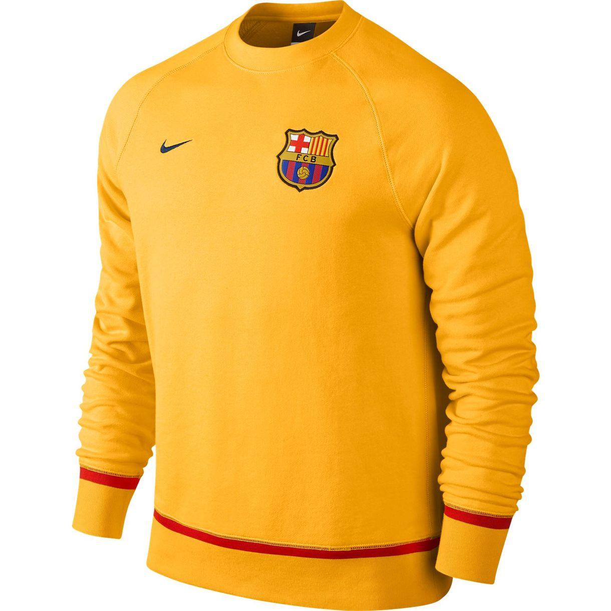 Barcelona træningstrøje