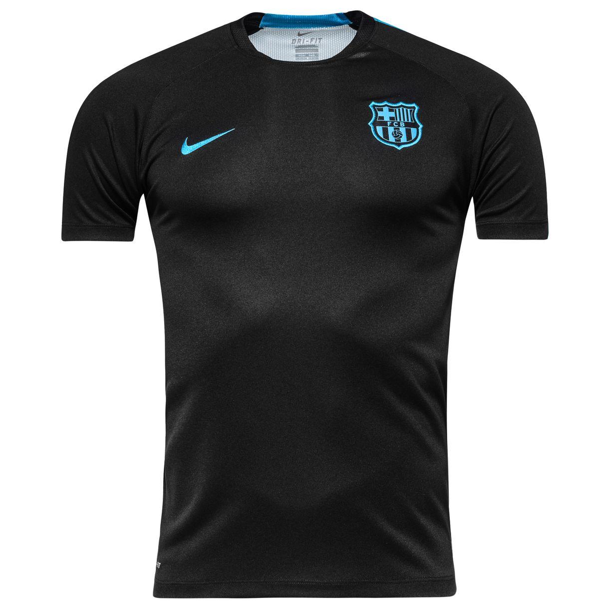 Barcelonas Pre-matchtrøje