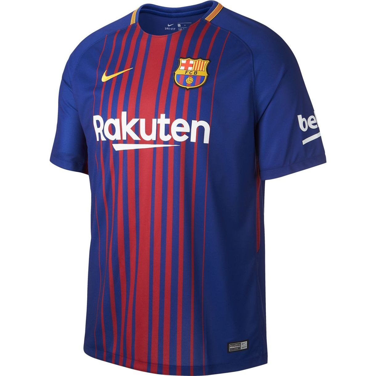 Nu kan du købe den nye trøje