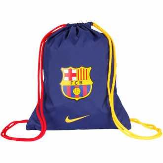 Barcelona gymnastikpose
