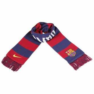 Barcelona halstørklæde