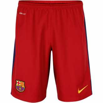Barcelona Hjemmebane shorts 2015/2016