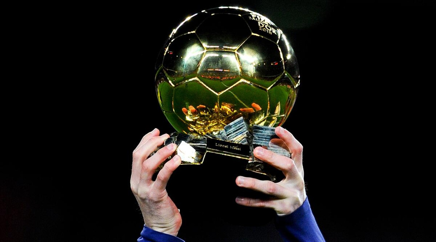 Livestream: Ballon d'Or 2019