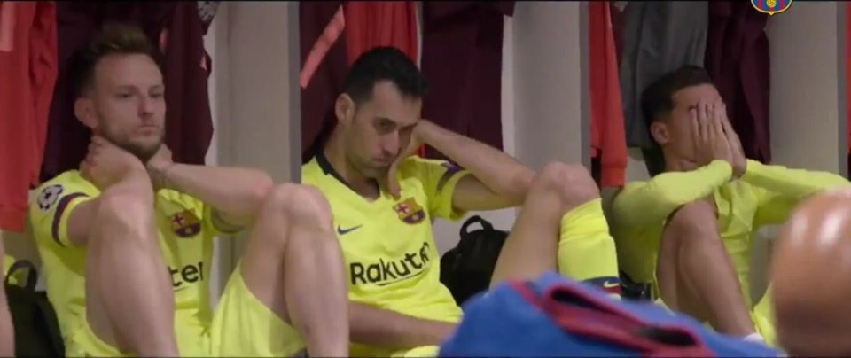 Video: Ny serie om FC Barcelona