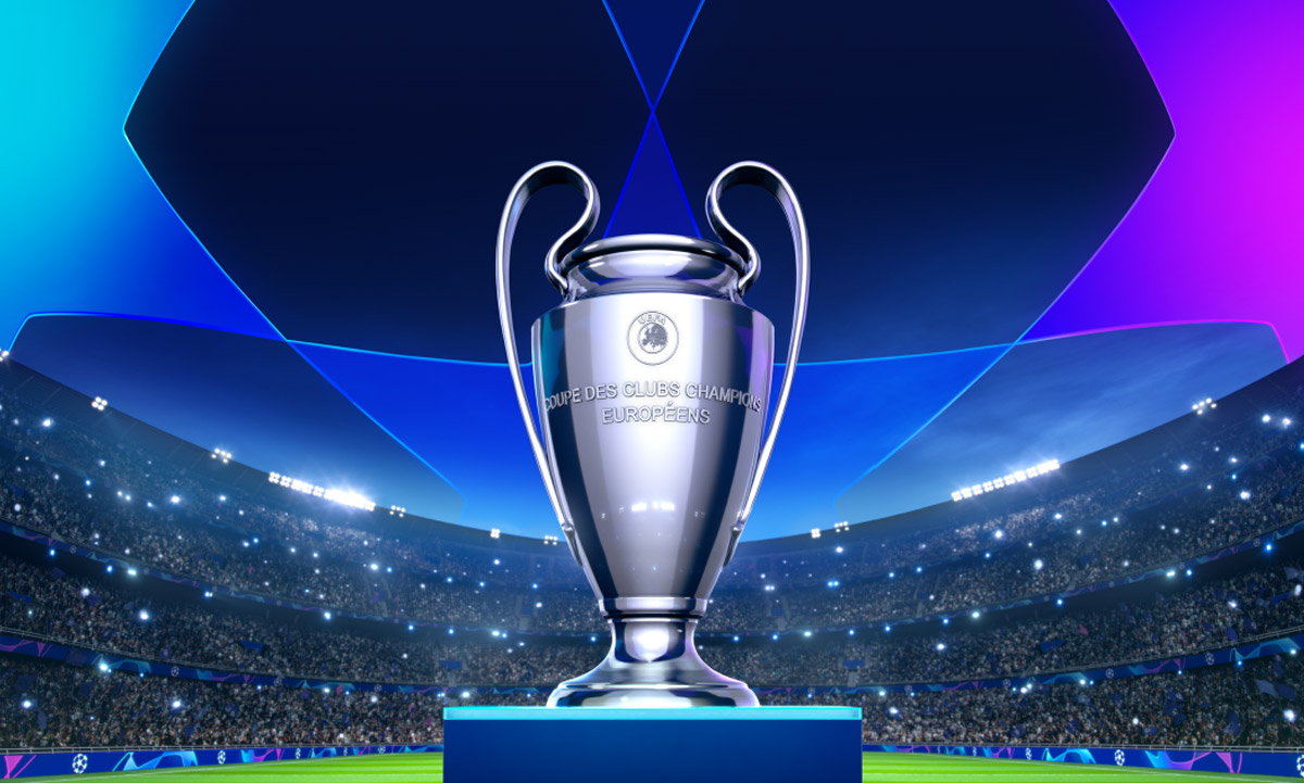 Her er UEFA's Champions League-plan