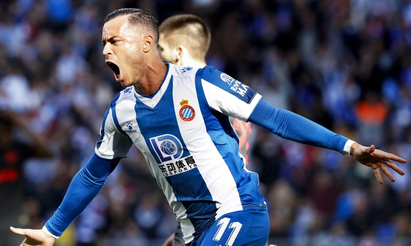 Medie: Raul de Tomas er alternativet til Depay