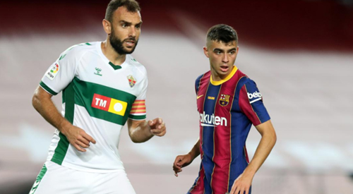 Stem: Man of the Match mod Elche