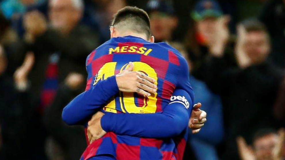 Video: Alle Messis Champions League mål i 2019