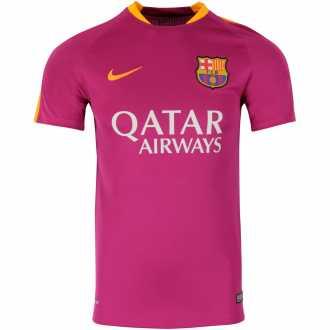 Barcelona Træningstrøje 2015/2016