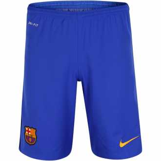 Barcelona Udebane shorts 2015/2016